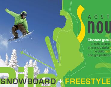 Aosta Snowboard Club 2011