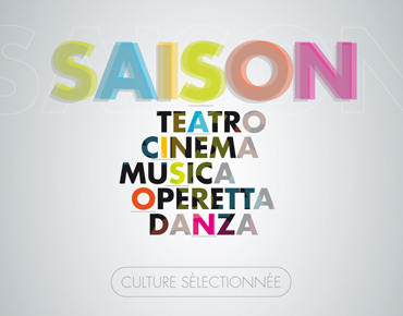 Saison Culturelle 2015.2016
