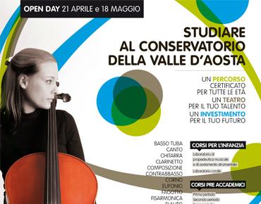 Istituto Musicale Pareggiato della Valle d'Aosta